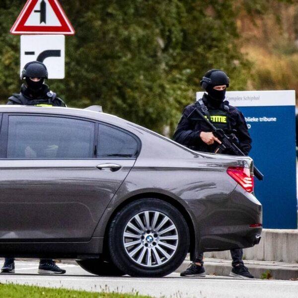 Politiebureaus Amsterdam vanaf de avond dicht door personeelsgebrek