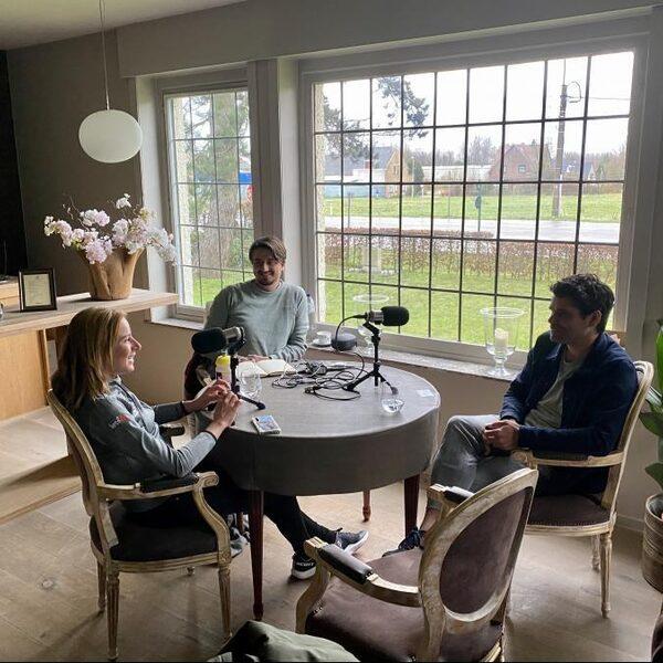 Europees kampioen Van Vleuten: 'Rio heeft me niet alleen maar slechte dingen gebracht'