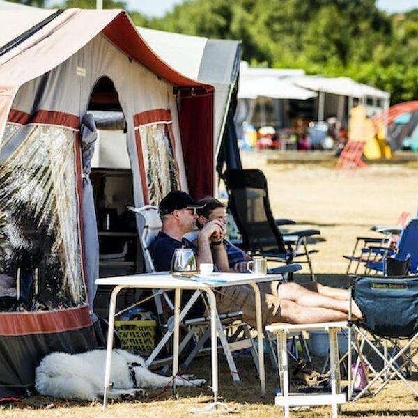 Campings met coronalabel van de ANWB zijn 'coronaproof'