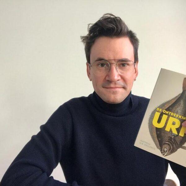 De ontdekking van Urk: 'Het zijn net mensen'