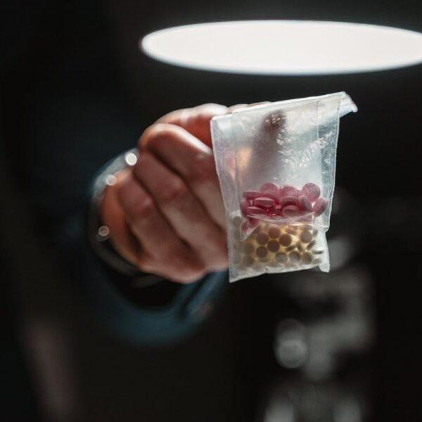 Nederlandse drugslabs in België en Duitsland