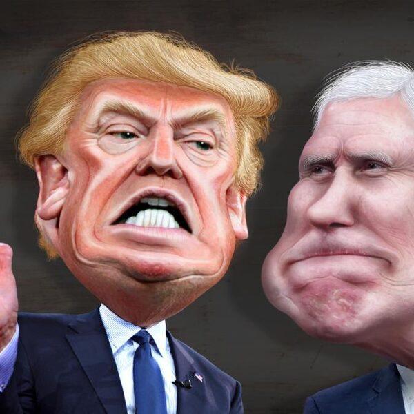 Presidential Podcast #100: De verkiezingen van de apocalyps