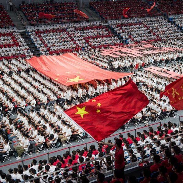 'Supermacht China censureert Westerse Universiteiten'