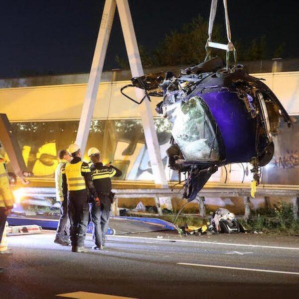 5 vragen over stijging verkeersongelukken met gewonden
