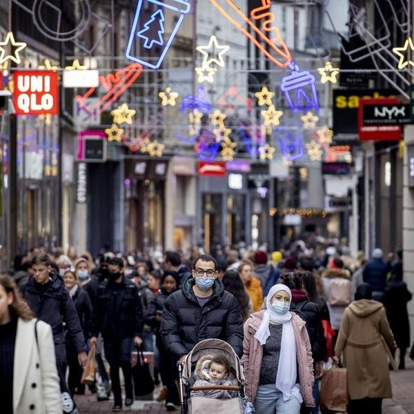 'Grote winkelketens hebben willens en wetens Black Fridaydrukte veroorzaakt'