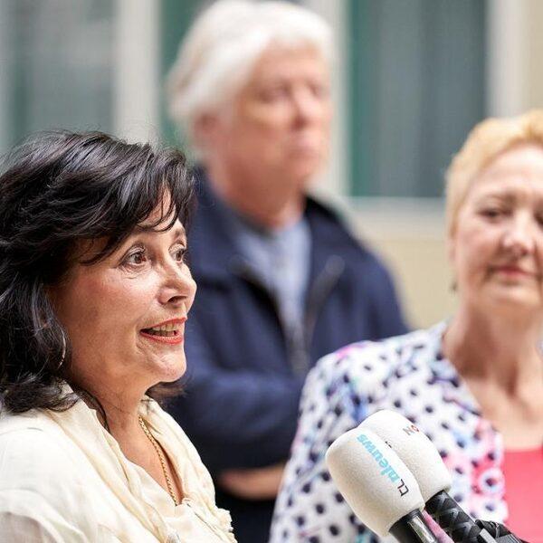 Urgentie voor DNA-test bij kankerpatienten ontbreekt bij minister Van Ark