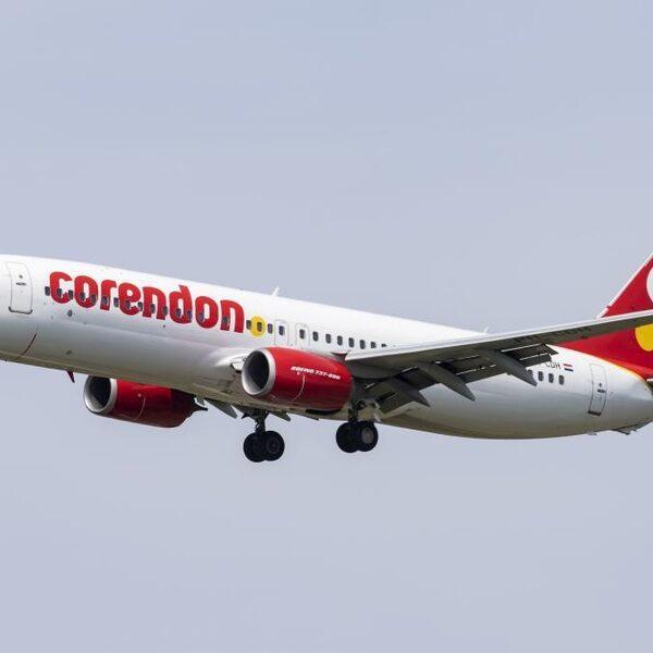 Corendon: we blijven vliegen op Turkije