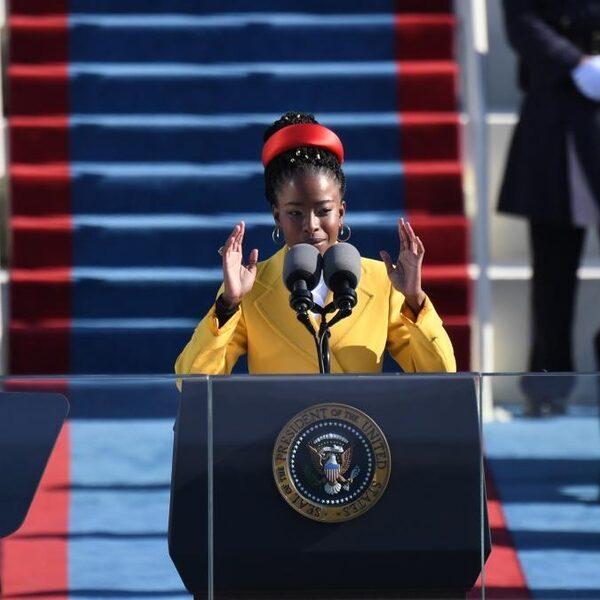 Beste speech van de maand: 'Ik verheugde me er niet op'