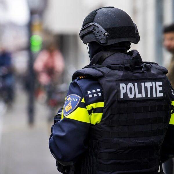 Racisme tegenover politieagenten: 'We moeten met elkaar het gesprek blijven aangaan'