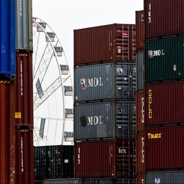 5 vragen over: criminaliteit in de Rotterdamse haven