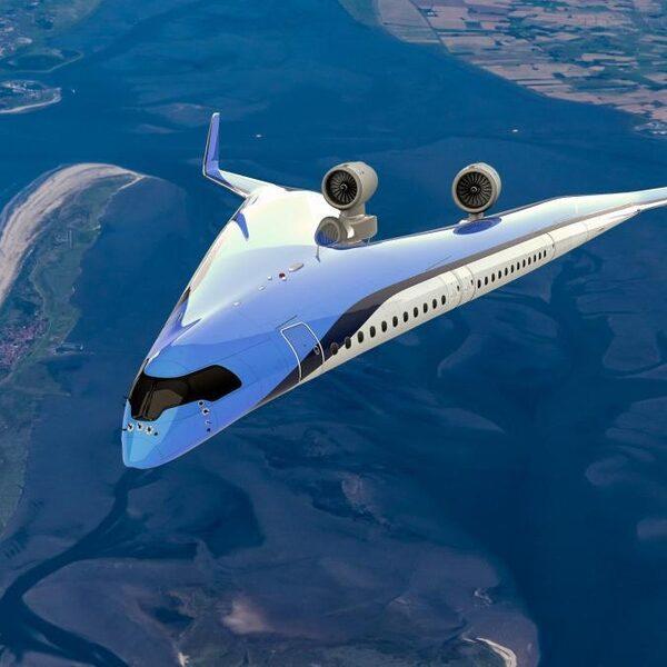 Vliegen zonder schaamte! Kan vliegen ooit duurzaam?