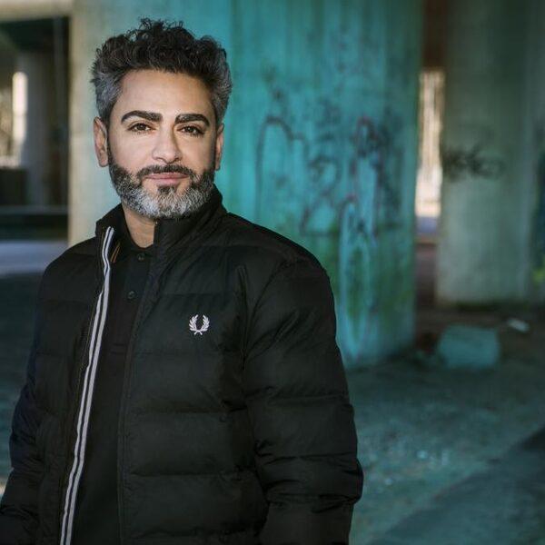 Danny Ghosen: 'Ik durf wel op rellende jongeren af te stappen'
