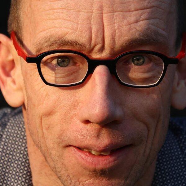 Dolf Jansen: 'Ik wil niet ontregelen om te ontregelen'