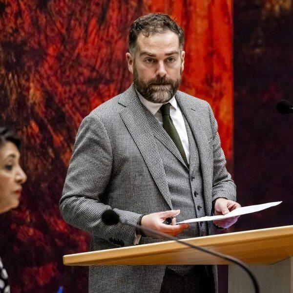 Dijkhoff: Aftreden kabinet vanwege toeslagenaffaire is verkeerde reactie
