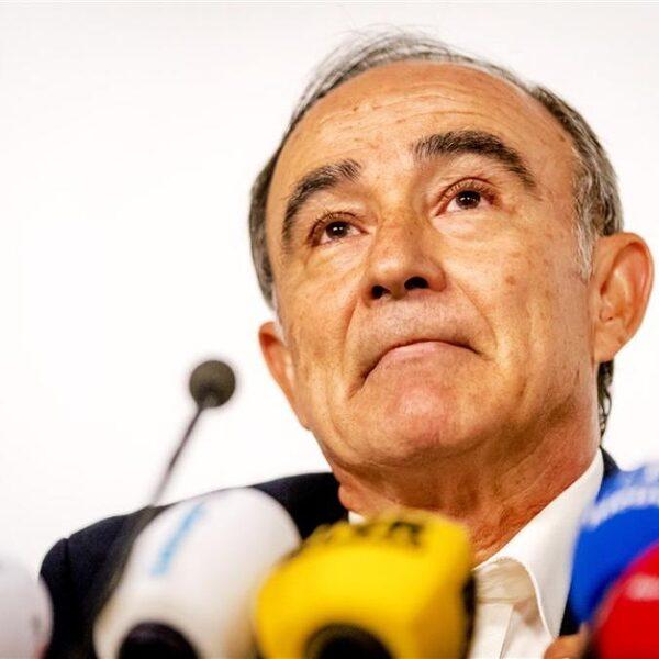 Politie vernietigde cruciaal document in zaak Julio Poch