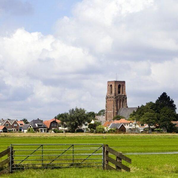 Hoe moet het Nederlands landschap er in de toekomst uitzien?
