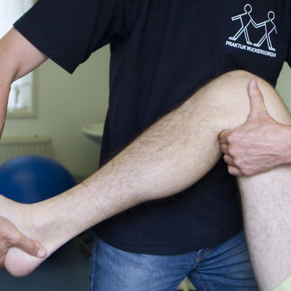 Fysiotherapeuten willen weer volledig open, maar weten nog niet hoe