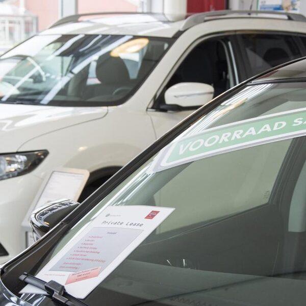 '2021 moet hét jaar worden voor de elektrische auto'
