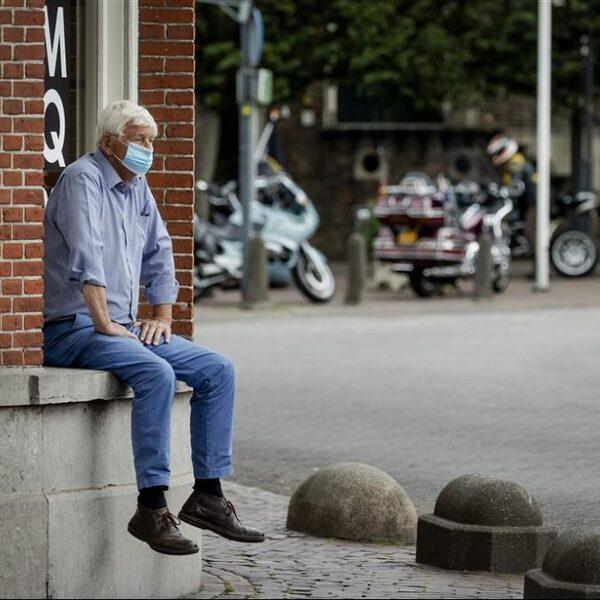 Stand.nl: Geen mondkapjesplicht is een gemiste kans