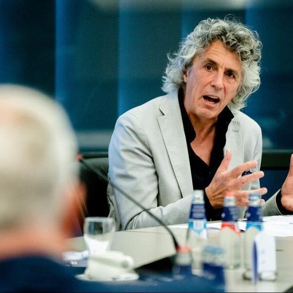 Wim Voermans: 'Kabinet met vier partijen heeft een grotere overlevingskans dan met drie of vijf'