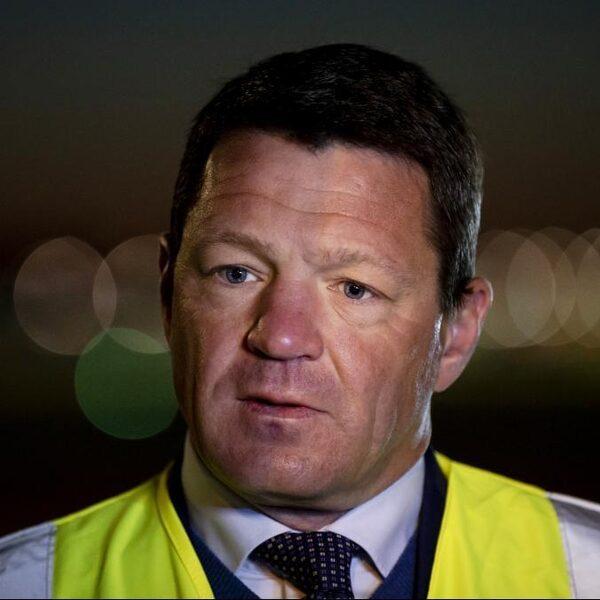 KLM-topman Elbers: 'De vloot blijft hier'