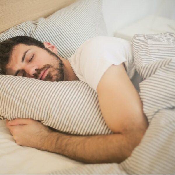 'Slaap is meer dan alleen uitrusten'
