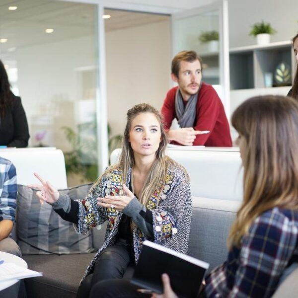 Dit is waarom start-ups geleid door vrouwen minder geld krijgen