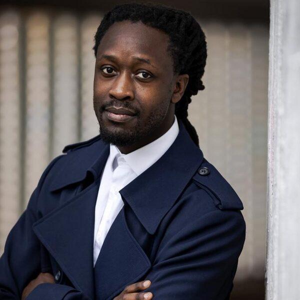 Akwasi: 'Omroep Zwart is er niet alleen voor zwarte mensen'