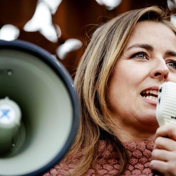 Marianne Thieme wint debatprijs van de maand