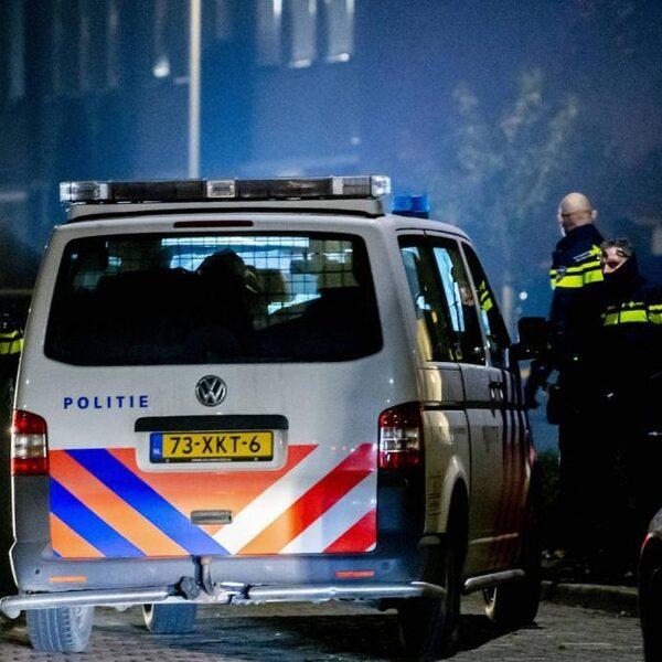 Opnieuw rellen op Urk, 70 bekeuringen bij illegaal feest in Maasdijk