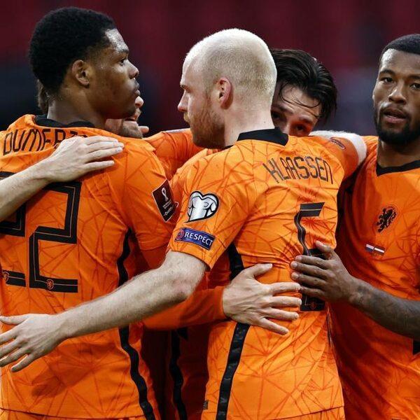 Sportforum Het onbegrijpelijke statement van Oranje
