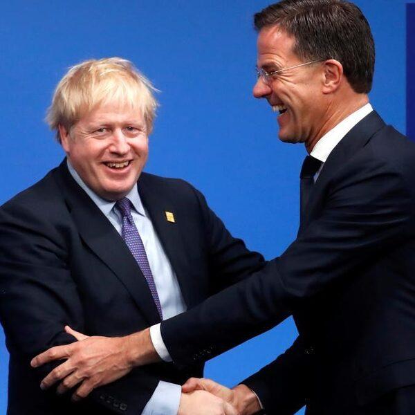 Wat kan Rutte van Johnson leren (en vice versa)?