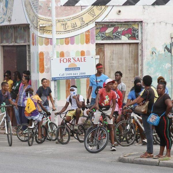 Hulp voor Curaçao: 'Dit is een noodkreet'