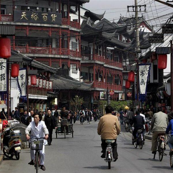 Vijf vragen over de gekrompen bevolking van China