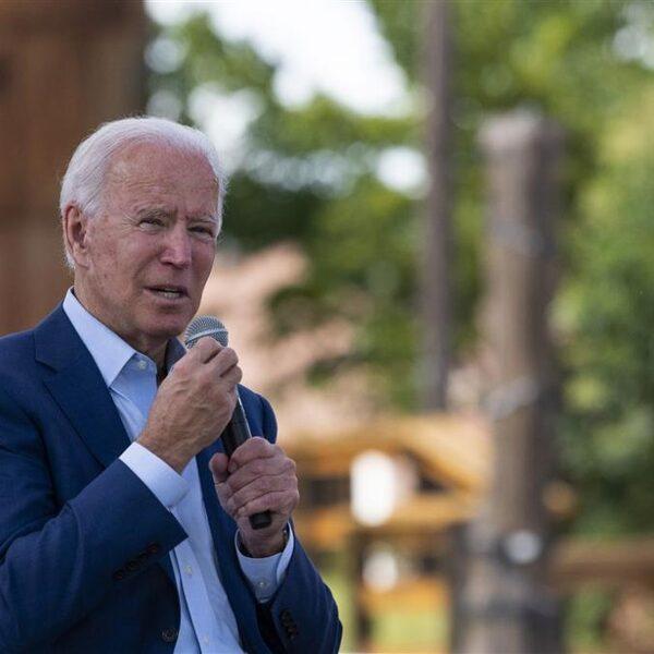 Podcast De Dag: Hoe 'sleepy' is Joe Biden?