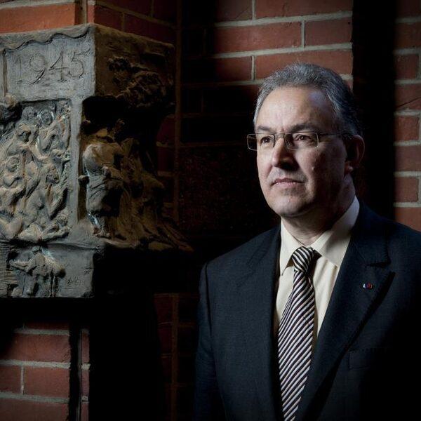 Burgemeester Aboutaleb: 'Grapperhaus moet sleutelen aan privacywet in strijd drugscriminaliteit'