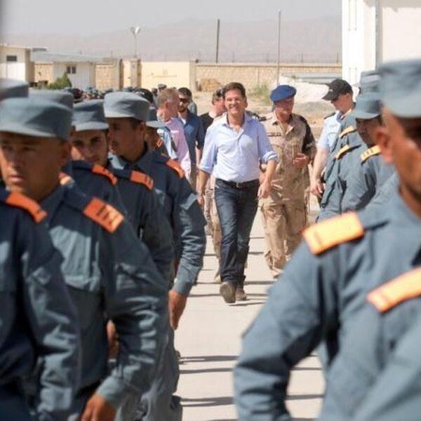 10 jaar na missie Uruzgan: 'We moeten de term opbouw- en vechtmissie vergeten'