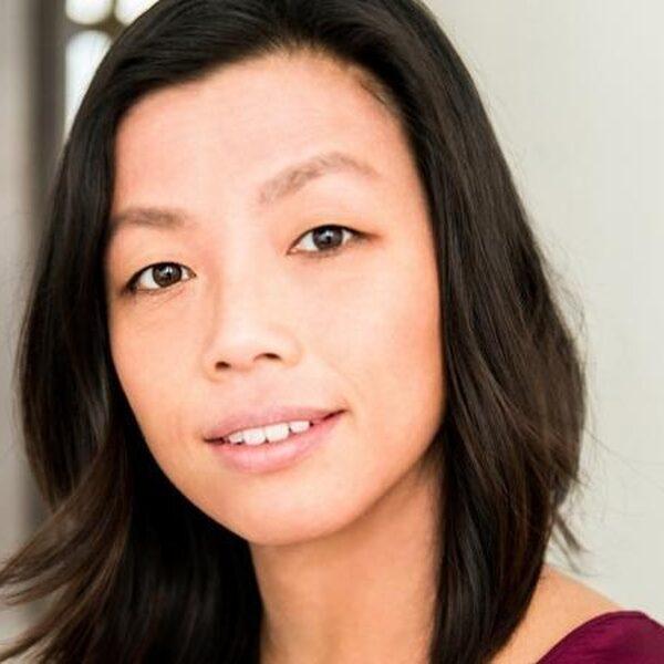 Schrijfster Sun Li maakte zich los van het Chinese restaurant van haar ouders