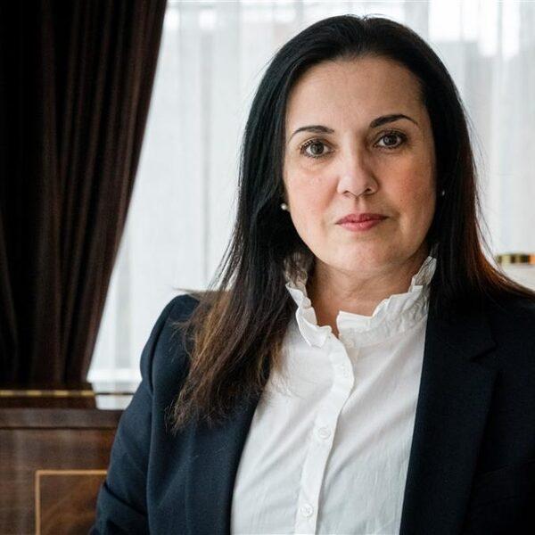 Advocaat Eva González Pérez over toeslagenaffaire: 'Het komt gewoon niet van de grond'