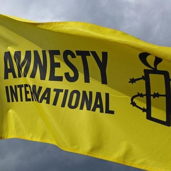 Amnesty vraagt aandacht voor jezidi-kinderen: 'Dringend hulp nodig'