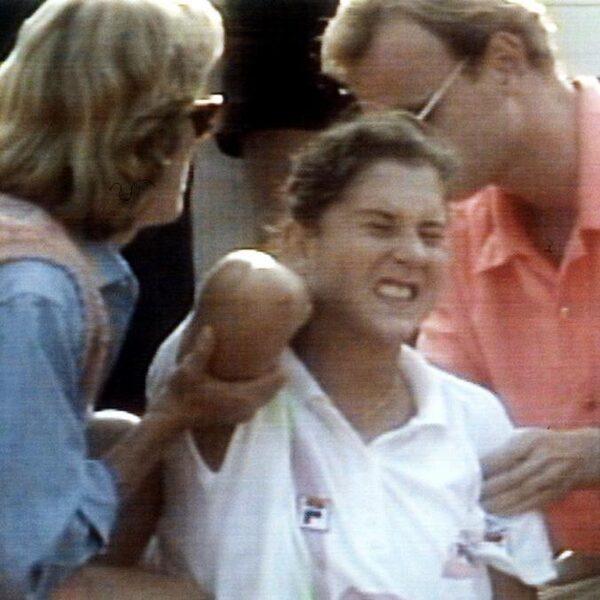 Vandaag in 1993: de aanslag op toptennisster Monica Seles, 'een megaschok'