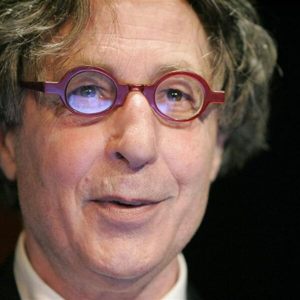 Schrijver Maarten Biesheuvel op 81-jarige leeftijd overleden