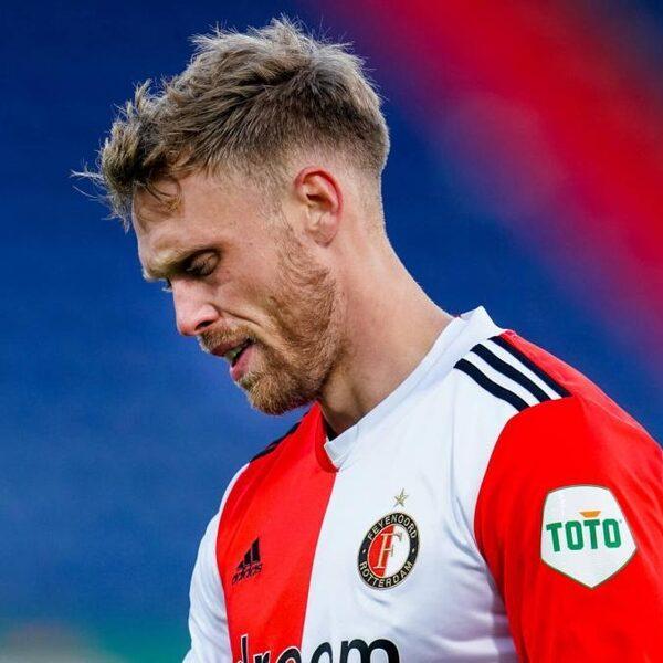 Voetbalpodcast #128: 'Feyenoord moet overleven tot de winterstop'