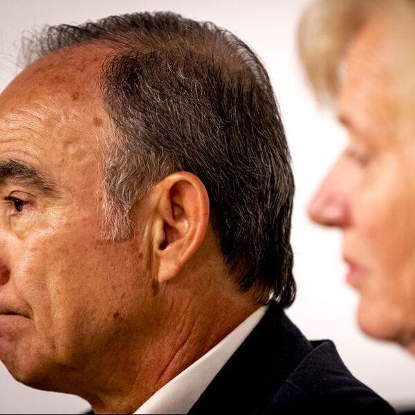 Julio Poch: van schurk naar slachtoffer
