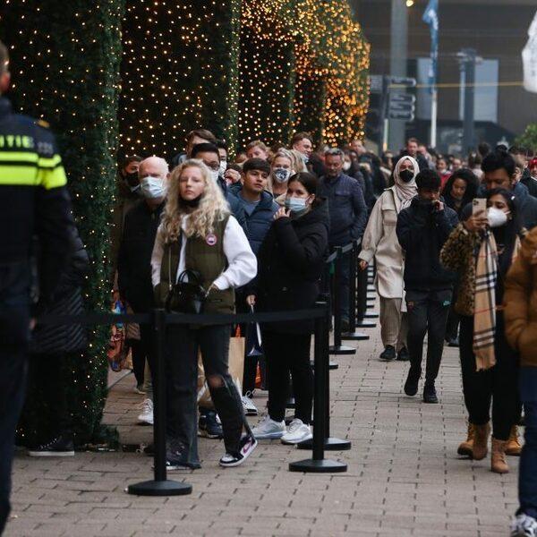 Belgen shoppen over de grens: 'Lastig via de overheid met ze communiceren'