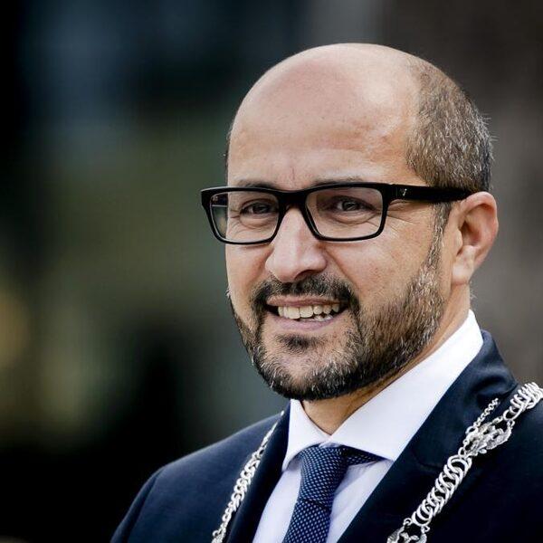 Ahmed Marcouch wil dat salafistische organisaties ontmanteld worden