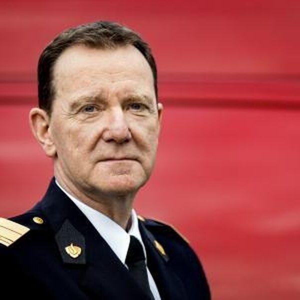 Brandweercommandant Schaap: 'Een gesloten organisatie met een machocultuur'