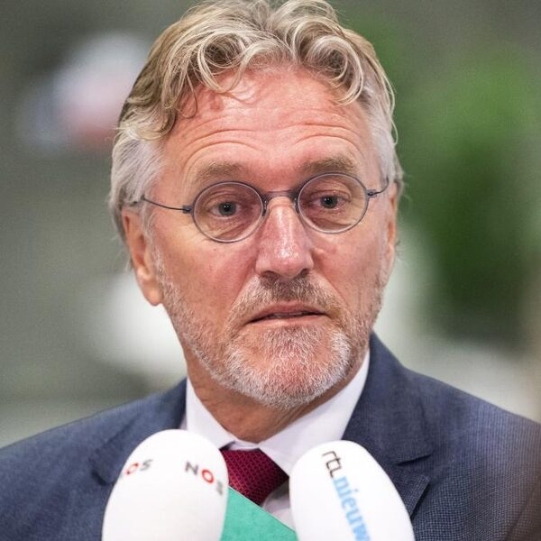 Burgemeester Eindhoven: 'Lockdown na Black Friday'