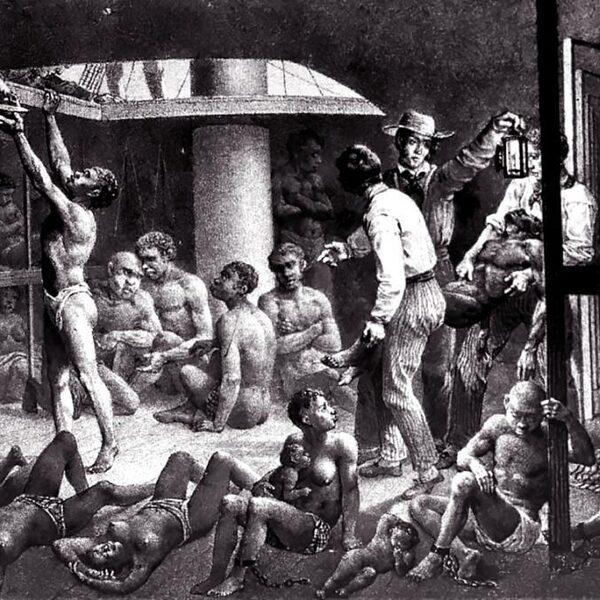Het slavernijverleden is van ons allemaal