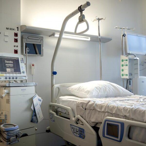 Komen patiënten met overgewicht nog op de intensive care bij corona?